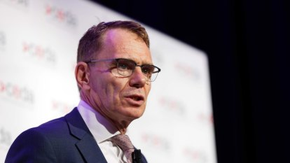 BHP chairman working with 'internals' for CEO role