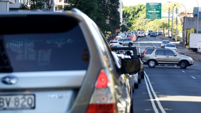 Sydney CBD bypass plans to be scaled back to allay residents' concerns