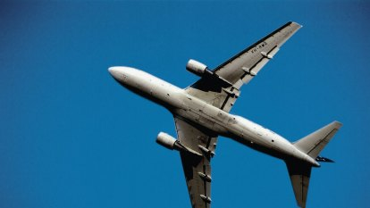 Man 'assaulted passengers, crew' on flight to Perth