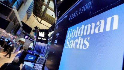 Goldman Sachs banker arrested over insider trading allegations