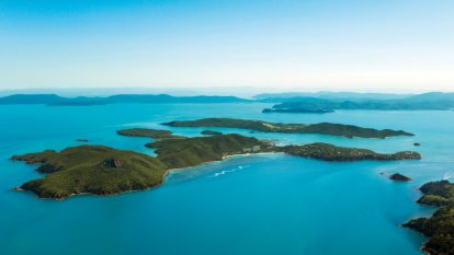 Sunday Project journalist kicked off island in Whitsundays