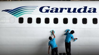 Garuda ordered to pay $19m in ACCC air cargo cartel case