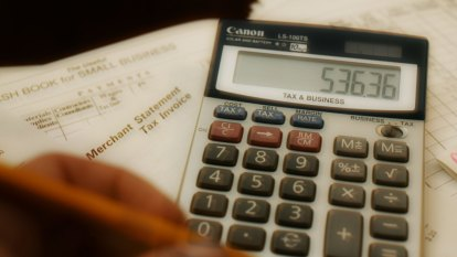 Small businesses unable to lodge tax statements after MYOB outage