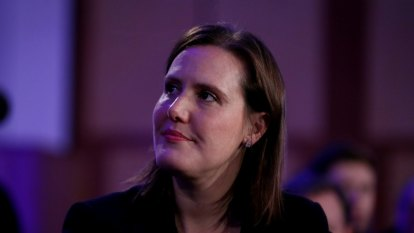 Kelly O'Dwyer to unveil biggest changes to employment services in two decades