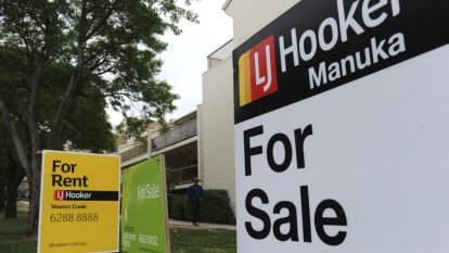 'About as bad as it can get': REA boss grapples with 'worst market' for property in decades