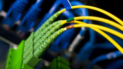 Homes, business without internet after cables damaged