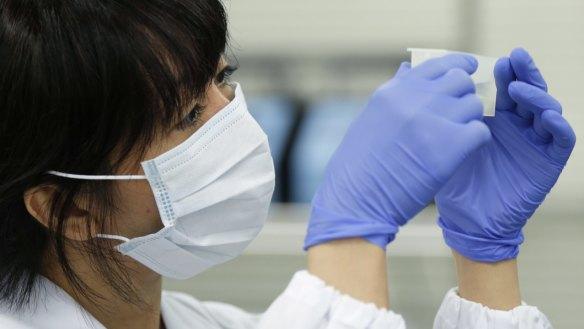 Benign flu season hits Healius's financial health