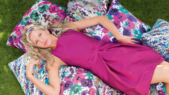 Laura Ashley Australia is set to close down.