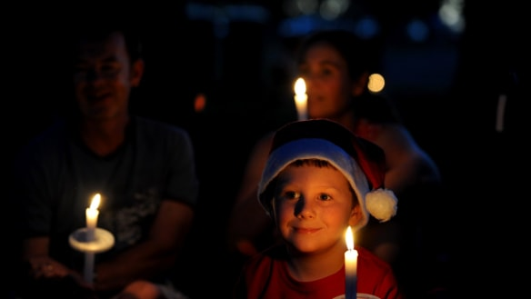 'We've had to say no to many requests for help': Perth carols cancelled