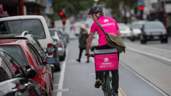 Celebrations in Foodora case may be short-lived