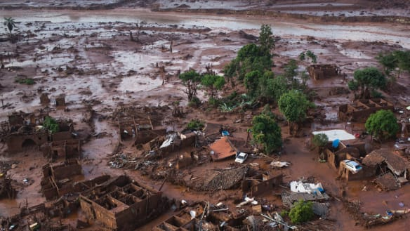 Vale bolsters case for takeover of BHP joint-venture Samarco