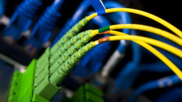New Perth to Singapore internet cable saves Australia's download speeds