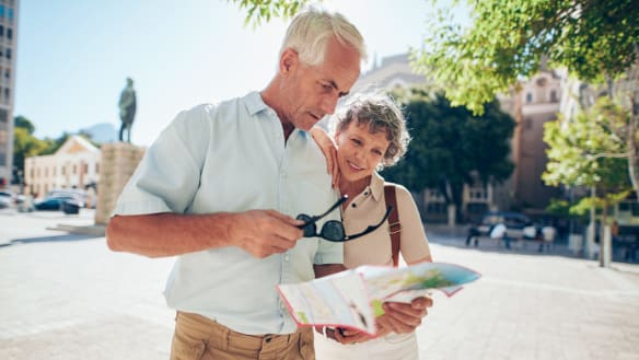 Are we on track for early retirement?