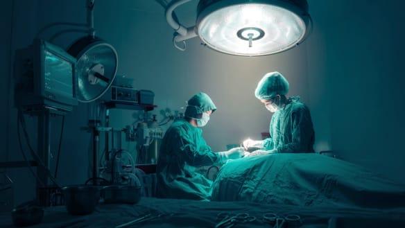 Morrison government unveils $1.25 billion health funding fix