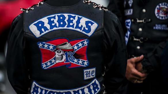 Police set up new taskforce as tensions escalate between outlaw bikies