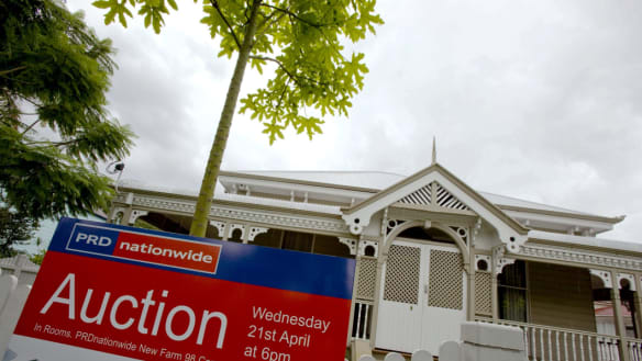 'Yeah, nah': The OECD has its eye on Australia's property market and it's worried