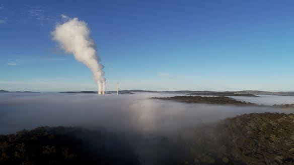 'Inexplicable': Power plants' pollution limits weak by world standards
