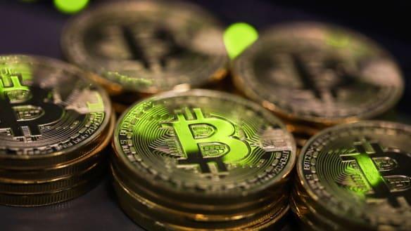 Longest slide in history: Bitcoin tumbles below $US5,000