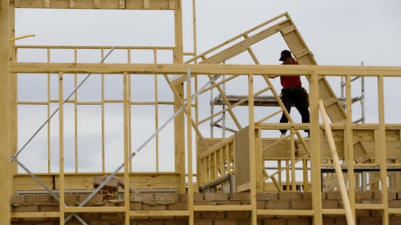 Nearly half of builders failed licence exam the first time