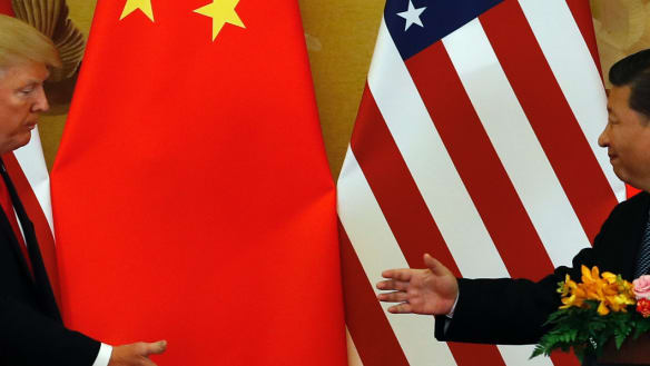 China's 2019 To-Do List Includes Tackling U.S. Trade Spat: Zhong