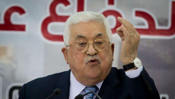 Palestinians announce plans to again seek full UN membership