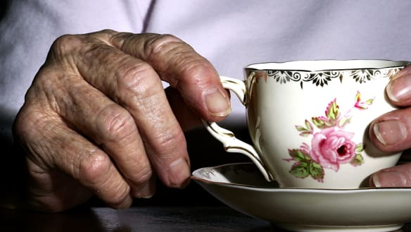 We don't need royal commission to tell us what's wrong with aged care?