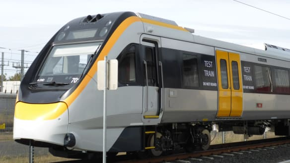 Tussle over a key Cross River Rail contract's due dates
