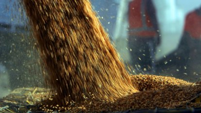 'Game-changer' deal drought proofs Graincorp for a decade