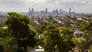 The TLPI would prevent townhouses in Brisbane character suburbs.
