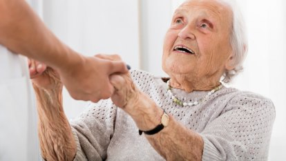 Try before you buy a good age-care option