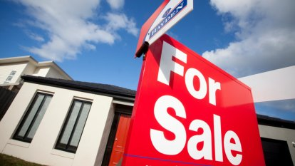 The end of the property boom: Is the worst still to come?