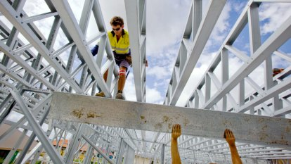Singaporean developer snaps up WA property group Pindan
