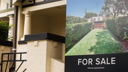 House prices stabilise as rate cuts start to help property market