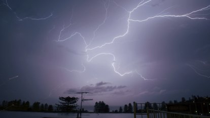 Lightning strikes twice - or more - in the same place, new paper finds