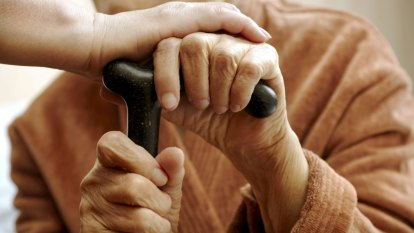 15-year master plan proposed for Queensland's public aged-care homes