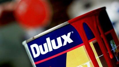 Australian paint giant Dulux agrees to $3.8 billion Japanese takeover