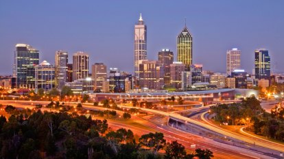 Prime Minister promises $96 million to ease Perth congestion