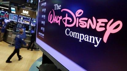 Disney+ to launch on November 19 in Australia