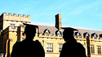 Australian uni delegation to enter new alliance with Chinese unis