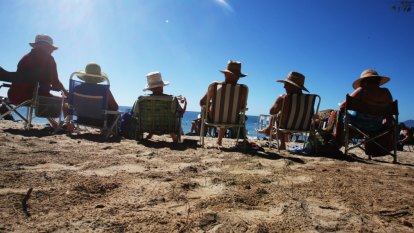 How the travel industry is adapting to older travellers