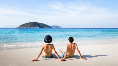 'Honeymoons are way less romantic now that social media exists'