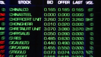 Retail boost gives final push to positive week on ASX