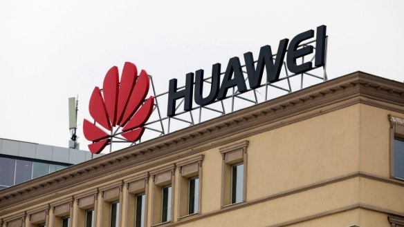 Huawei was banned from Australia's 5G networks in 2018.