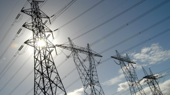"""The government put away its """"big stick"""" electricity laws after a Greens amendment which would have prevented under-writing of coal-fired power stations."""