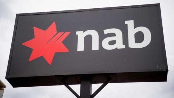 NAB fixing internet and mobile banking back online after five-hour outage