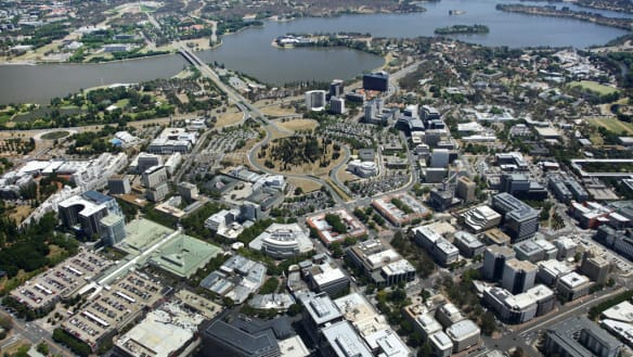 ACT government reviewing concessional leases as part of infill push