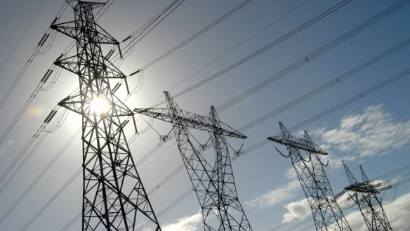 Yes, you are spending more on your power bill