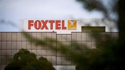 News Corp gives Foxtel a $300 million lifeline