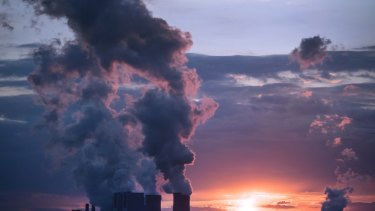 No local or international energy producer is building new coal-fired generation.
