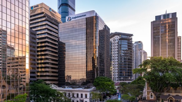 Refurbished Charlotte Street office tower on the market
